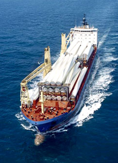 Project Logistics SmartFreight Freight Forwarder