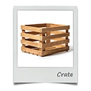 LCL crate