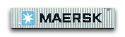 FCL container maersk