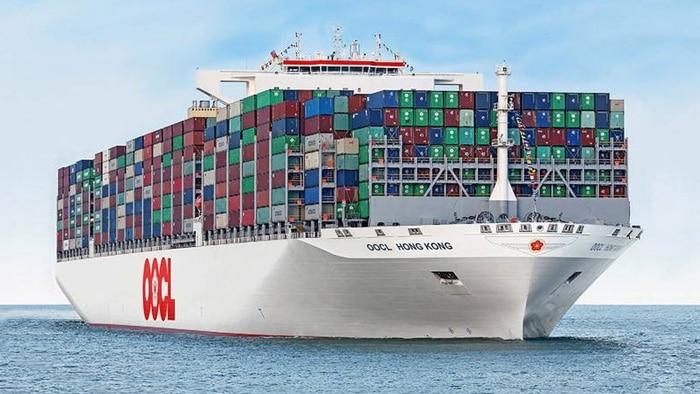FCL vessel